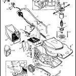 Sear Lawn Mower Parts