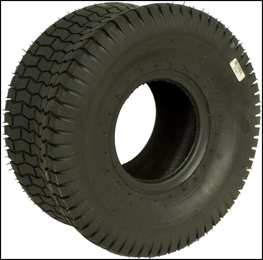 Sears Lawn Mower Tires