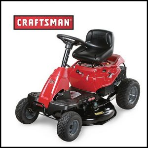 Sears Riding Lawn Mowers Clearance
