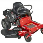 Sears Zero Turn Lawn Mowers