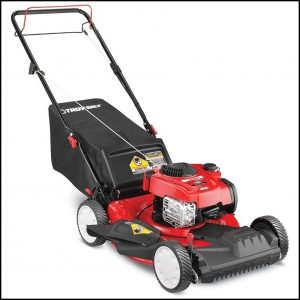 Self Propelled Lawn Mower Lowes