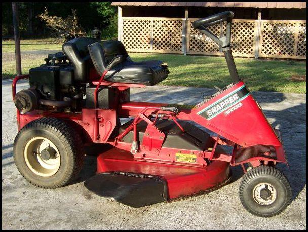 Snapper Lawn Mower Dealers