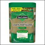 Sta Green Lawn Fertilizer