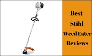Stihl Weed Eater Reviews