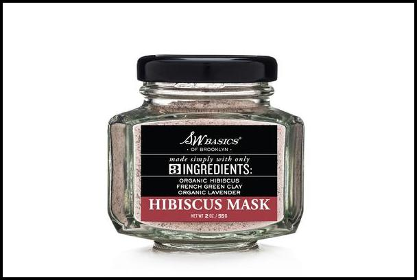 Sw Basics Hibiscus Mask
