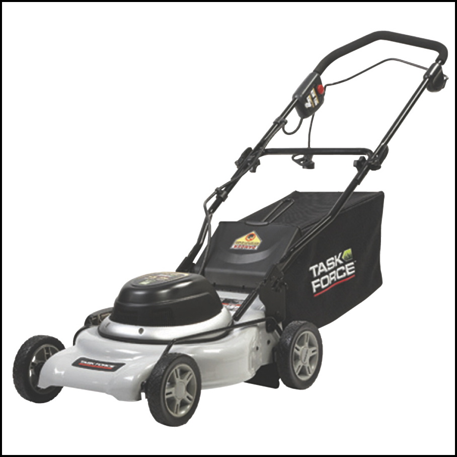 Task Force Lawn Mower