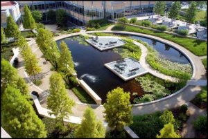 Top Landscape Architecture Schools