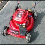 Toro 6.5 Hp Lawn Mower Parts