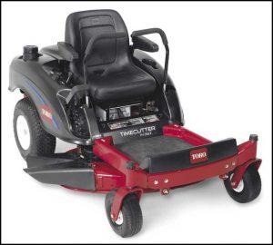 Toro Riding Lawn Mower Parts
