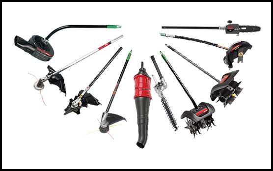 Troy Bilt Weed Eater Accessories