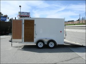Used Landscaping Trailers For Sale