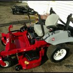 Used Lawn Mowers For Sale By Owner