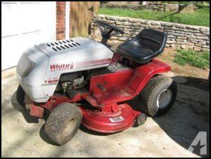Used Lawn Mowers Louisville Ky