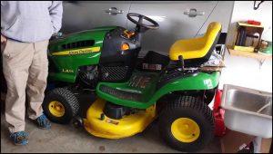 Used Lawn Mowers Richmond Va