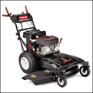 Used Self Propelled Lawn Mower For Sale