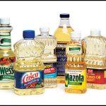 Vegetable Oil Vs Canola Oil