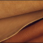 Vegetable Tanned Leather For Sale