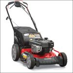 Walmart Lawn Mowers Self Propelled
