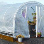 Weatherguard Greenhouse