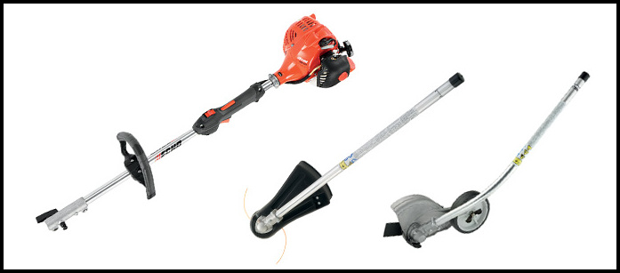 Weed Eater Edger Combo