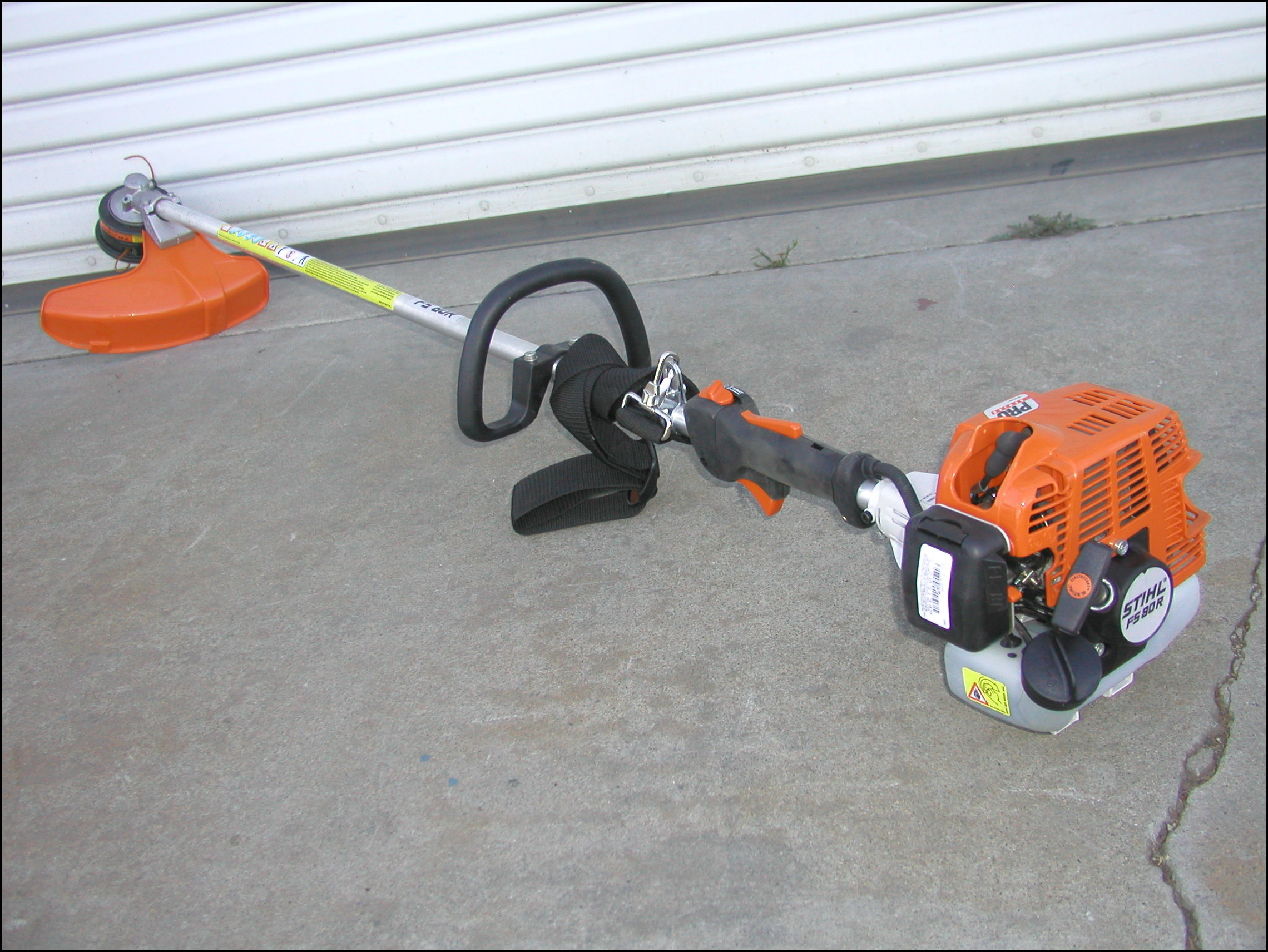 Weed Eater On Sale