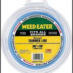 Weed Eater Trimmer Line