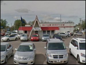 Western Motors Garden City Kansas