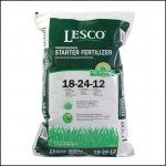 When To Apply Starter Fertilizer