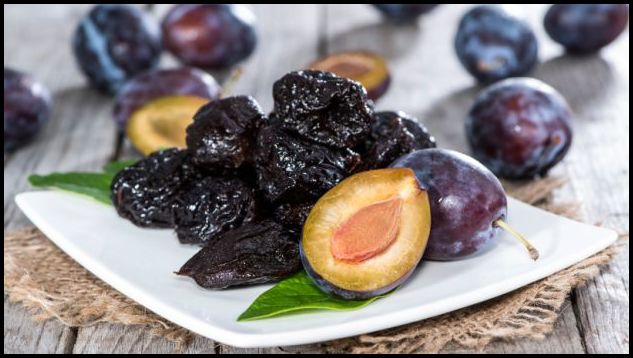 Where Do Prunes Come From
