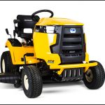 Who Makes Cub Cadet
