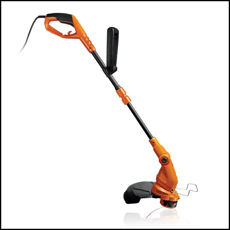 Worx Electric Weed Eater