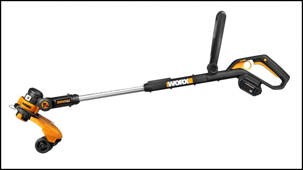 Worx Weed Eater Battery