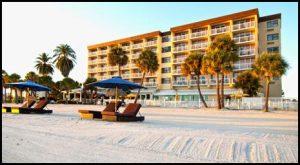 Wyndham Garden Clearwater Beach Florida