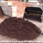 Yard Of Mulch Cost