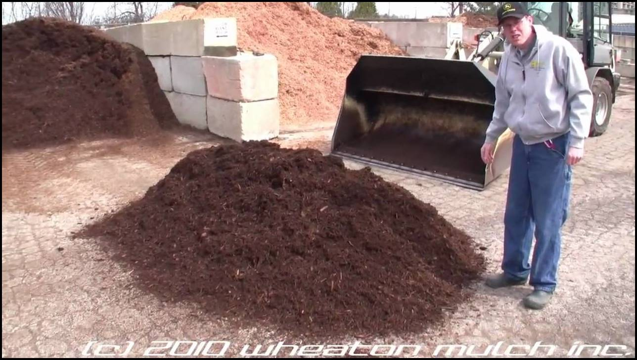 Yard Of Mulch Cost