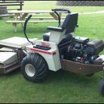 Zero Turn Lawn Mower For Sale