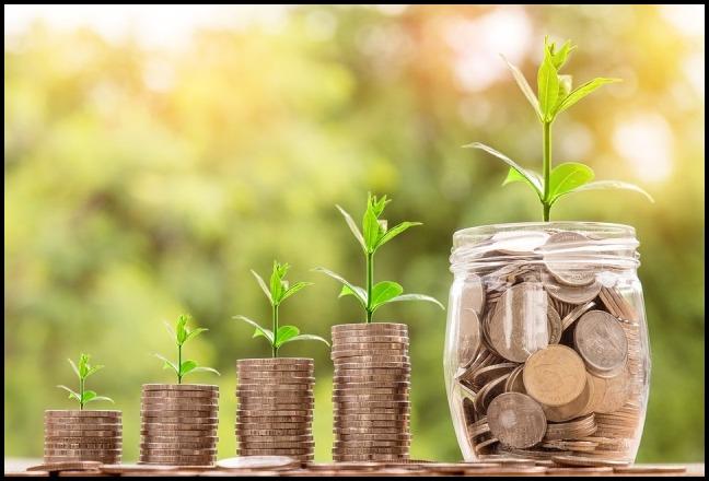 Best Way To Grow Money
