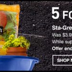 Garden Soil On Sale