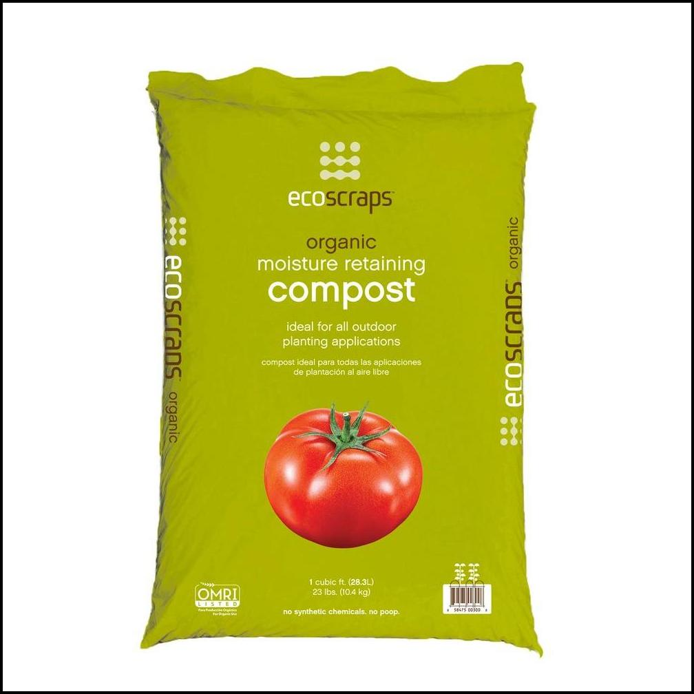 Home Depot Compost Soil