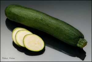 Is Zucchini A Fruit Or A Vegetable