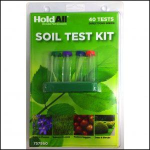 Lowes Soil Test Kit