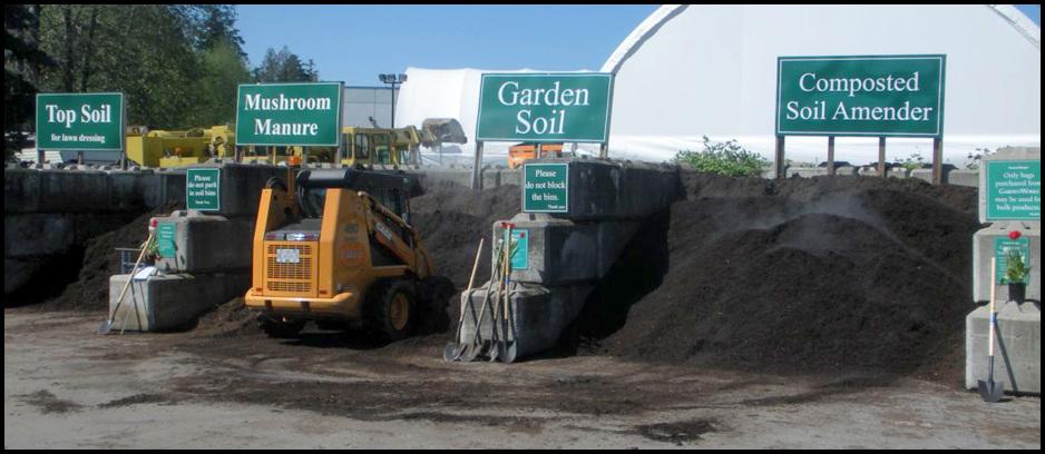 Organic Soil For Sale