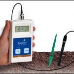 Ph Meter For Soil