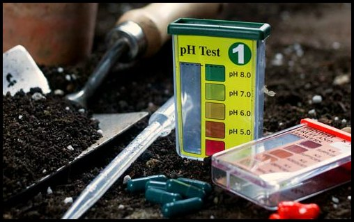 Ph Tester For Soil