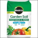 Potting Soil For Vegetables