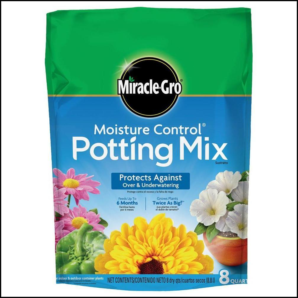 Potting Soil On Sale