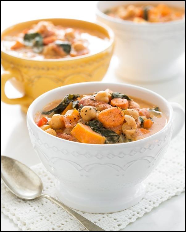 Seasoning For Vegetable Soup