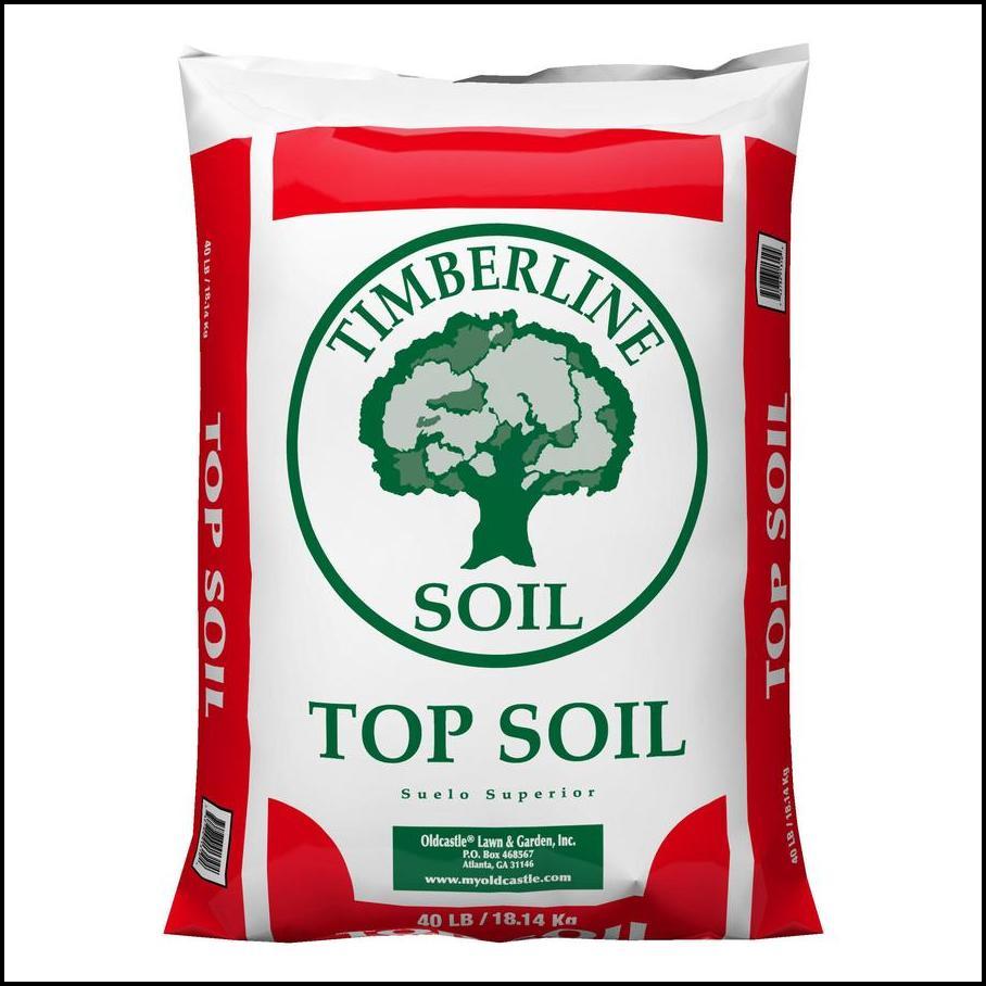 Top Soil Near Me