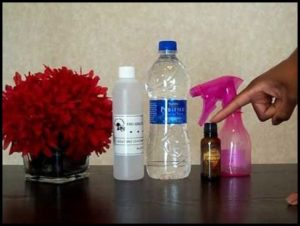 Vegetable Glycerin For Hair