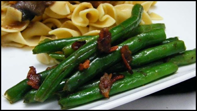 Vegetable Side Dishes Chicken